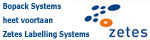 Bopack Systems heet voortaan Zetes Labelling Systems.